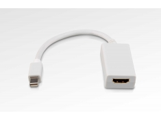 Cable Mini Displayport ra HDMI
