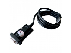 Cable USB ra cổng Com RS232