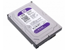 HDD WESTERN 1TB PURPLE