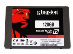 SSD Kingston SSDNow 120GB SATA3 6Gb/s 2.5