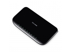 Switch TP-Link 8 Port SG1008D Gigabit